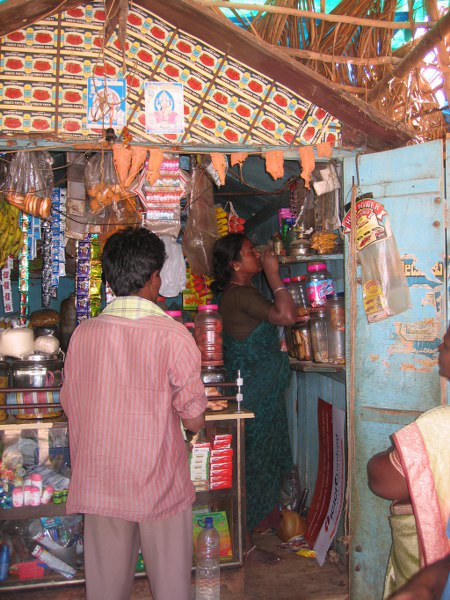bangalore microcredit